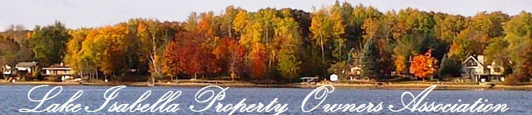 Photo of Lake Isabella in Lake Isabella MI